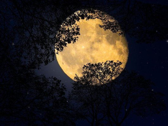 Астрологи предостерегли о «безумной Луне» 7 мая