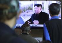 Академик Акчурин оценил слухи о серьезном заболевании Ким Чен Ына