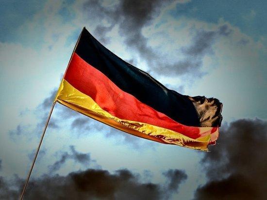 """Германия высказала свое отношение к """"Северному потоку-2"""""""