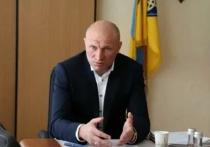 Мэр украинских Черкасс поднял бунт против карантина