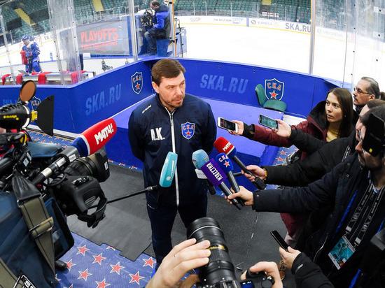 Главный тренер сборной России уйдет непобежденным: замена уже готова