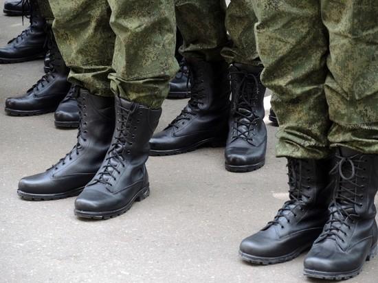 В Тюмени спустя 15 лет нашли беглого солдата-дезертира