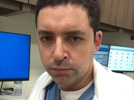 Писатель и врач из Нью-Йорка предрек вторую волну коронавируса