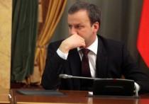 Дворкович выступил против раздачи денег населению