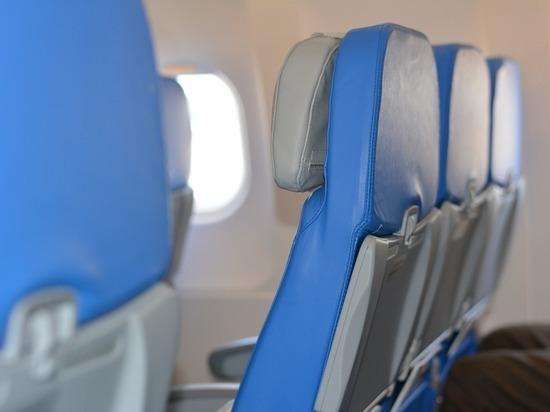 Скрывшую коронавирус пассажирку рейса Москва-Нижневартовск