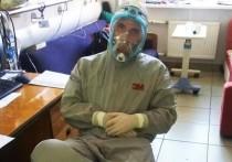 Переболевший COVID-19 врач Покровской больницы дал свои советы горожанам