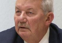 Академик Рогов: