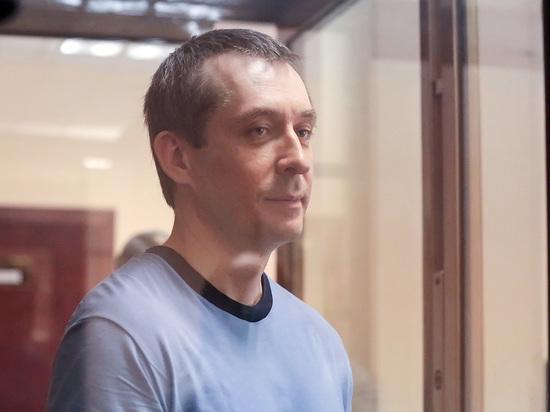ВИП-уголовники на карантине: Улюкаев заболел, Дрыманов занялся спортом