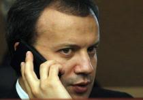Дворкович заявил, что экономический кризис только начался