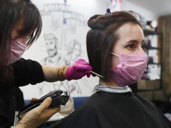 Парикмахерские в Германии открылись, но их услуги подорожали