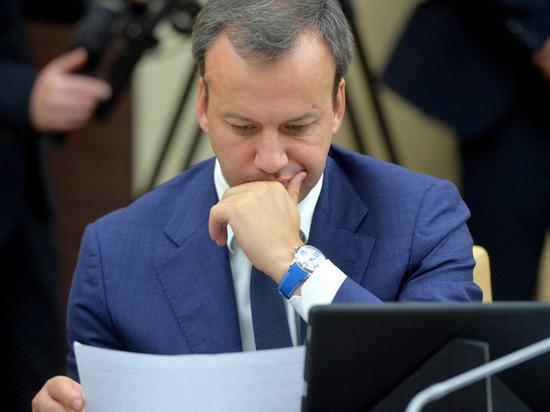 """Дворкович: """"Ближайшие месяцы будут довольно тяжёлыми для страны"""""""