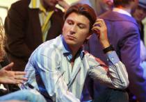 Ягудин раскритиковал журналистов за статью о сыне Плющенко