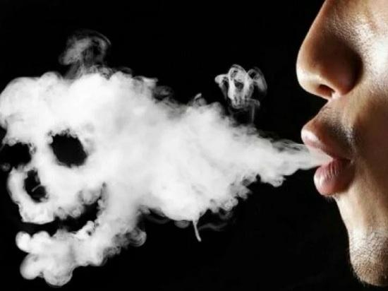 У курильщиков шансов заболеть коронавирусом в несколько раз меньше