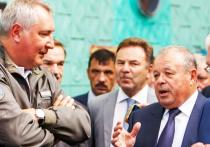 Леониду Белых, как Герою Труда России должны установить в Бурятии бронзовый бюст