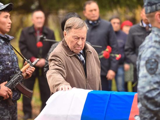 Ветеран из Бурятии: «Победили немцев – победим и коронавирус»