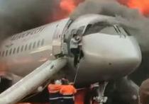 Пилот Денис Евдокимов, который был командиром сгоревшего в мае 2019 года пассажирского самолета Sukhoi Superjet 100, рассказал свою версию случившегося