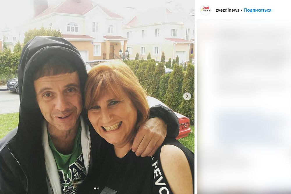Андрей Губин поразил фанатов постаревшим лицом: старые и новые фото