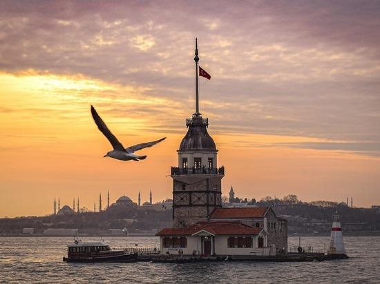 Как Анкара участвует в формировании «новой нормальности»
