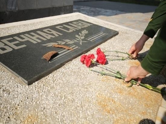 В Волгограде вспомнили о подвигах героев Великой Отечественной войны