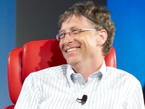 Депутат Госдумы попросил Билла Гейтса объясниться насчет чипов