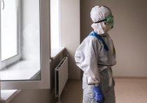 Эксперт оценил массовое увольнение медиков в Калининграде:
