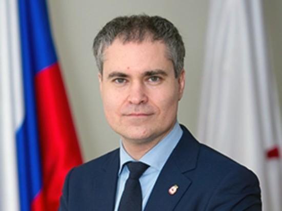 Мэр Нижнего Новгорода подал в отставку