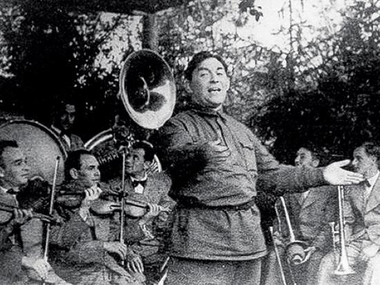 Музыка великой войны