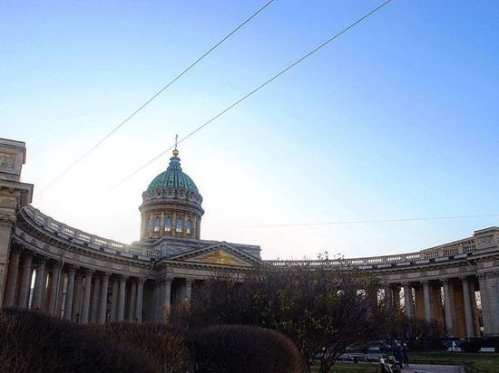 Коронавирус в Санкт-Петербурге, последние новости на 22 мая 2020 ...   412x550
