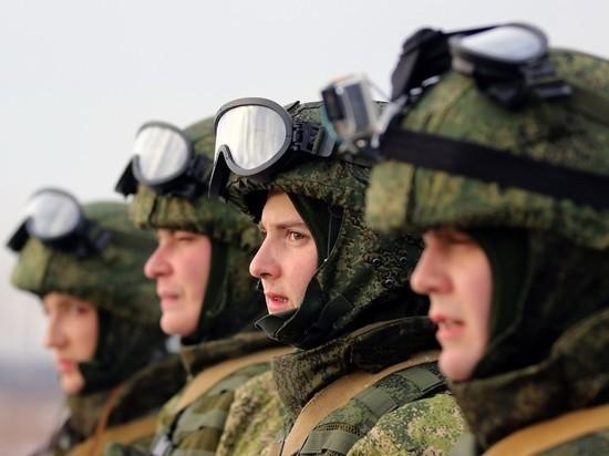 Коронавирус выявлен у 1475 российских военнослужащих