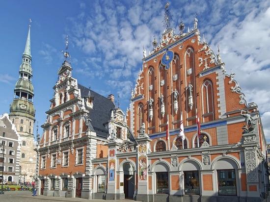 Латвия считает, что была финансовым донором СССР