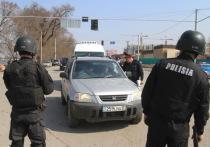 Как в Казахстане нарушают карантин