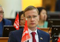 Виктор Малышенко: «Мы сделали из парламента Бурятии и прокурора, и суд, и палача»