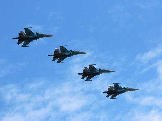 Впервые над столицей пролетят «миги» с гипервуковыми ракетами «Кинжал»