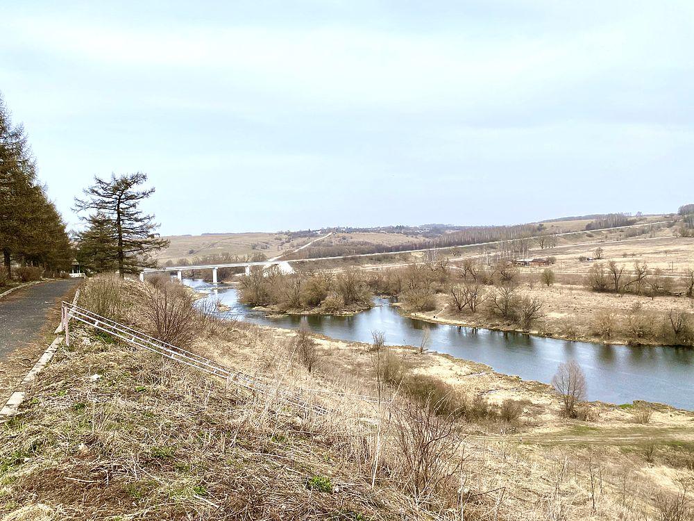 Как живут поселки Тульской области: Одоев