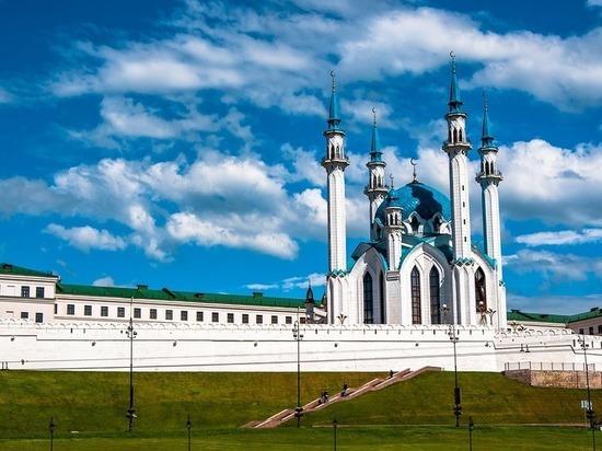 Аномально теплая погода будет радовать татарстанцев до конца недели