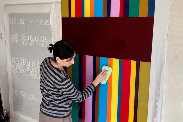 Чета художников Татаринцевых о творческой изоляции: «Помещение – пустое, стены – белые»