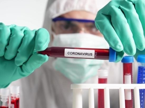 В Дагестане вновь рекордное количество заболевших COVID-19