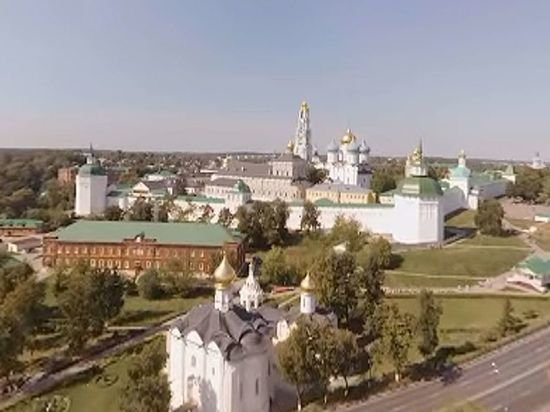 Главный врач Свято-Троицкой Сергиевой лавры умер от коронавируса