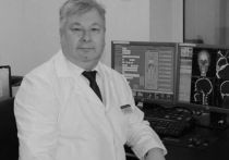 Четвертым скончавшимся в РТ от COVID19 оказался врач из Челнов
