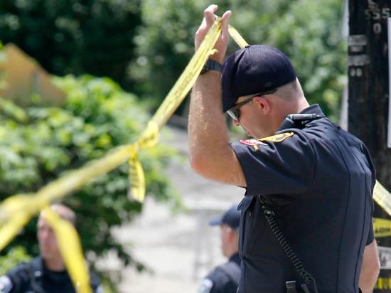 Полицейские не могут установить мотивы убийцы