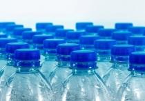 Из Ставрополья в Коммунарку поставили 20 тонн минеральной воды
