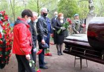В Рязани простились с Почетным гражданином города Владимиром Инюцыным