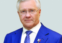 Владимир Богданов поздравил югорчан с юбилеем Победы