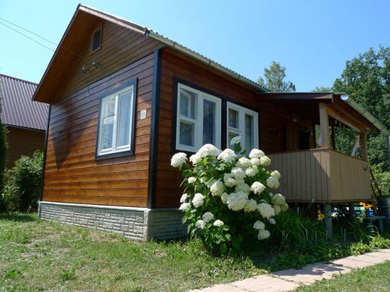 Горожане арендуют дачи на лето по двойной цене