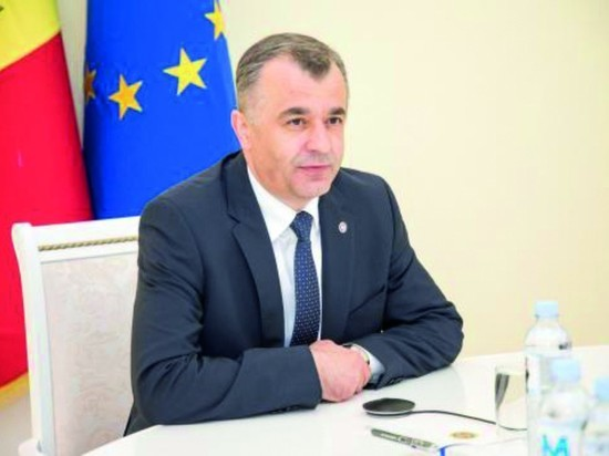 Что произойдет, если КС Молдовы аннулирует российский кредит