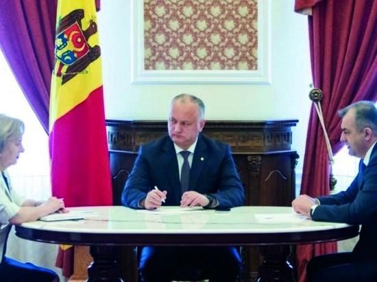 Что угрожает продовольственной безопасности Молдовы?