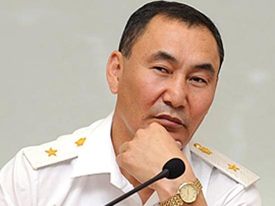 ФСБ предъявила генералу СК Музраеву новое обвинение