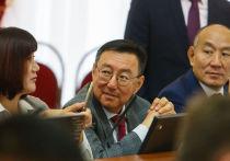 Спикер Народного Хурала Бурятии обещал депутату ответить на оскорбления