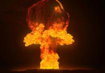 Американское издание рассказало о последствиях термоядерного удара по Москве