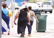 Ученые из Канады назвали неожиданную причину ожирения